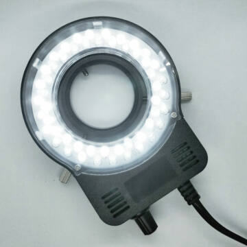 Gyűrűs megvilágítás (52 db LED)