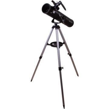 Bresser Venus 76/700 teleszkóp okostelefon-adapterrel 69452