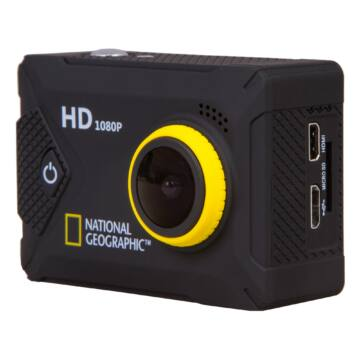 Kamera Bresser National Geographic Full-HD Action WP 71130