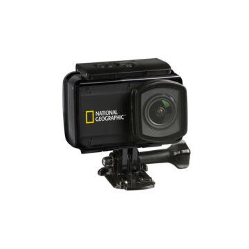 Bresser National Geographic Explorer 4 4K Ultra-HD 170° Wi-Fi Action kamera 73386