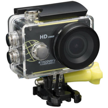 Bresser Discovery Adventures Scout Full HD 140° Action kamera 73389