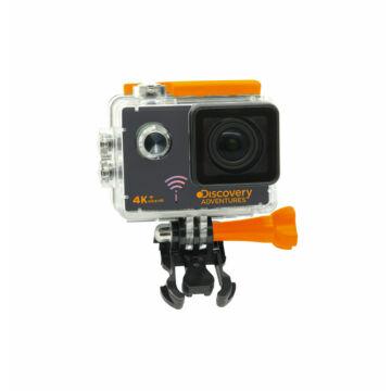 Bresser Discovery Adventures PRO 4K Ultra HD 170° Wi-Fi Action kamera 73392