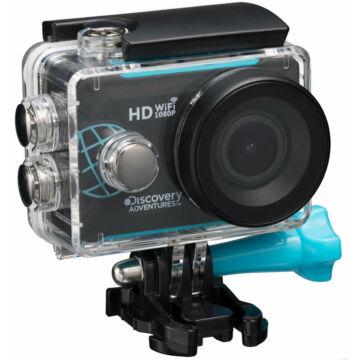 Bresser Discovery Adventures Trek Full HD 140° Wi-Fi Action kamera 73395