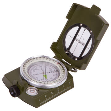 Levenhuk Army AC10 iránytű 74116