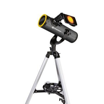 Bresser Solarix 76/350 teleszkóp napszűrővel 74273