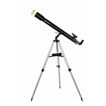 Bresser Sirius 70/900 AZ teleszkóp okostelefon adapterrel 74305