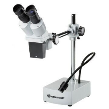 Bresser Biorit ICD CS LED sztereomikroszkóp 74314