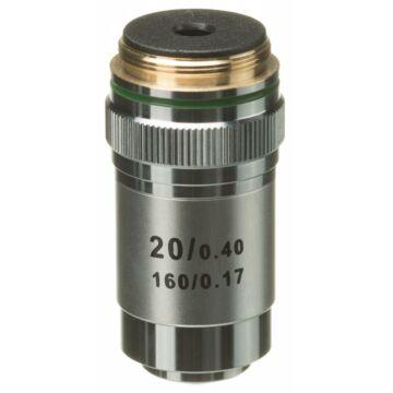 Objektív Bresser DIN 20x 74509