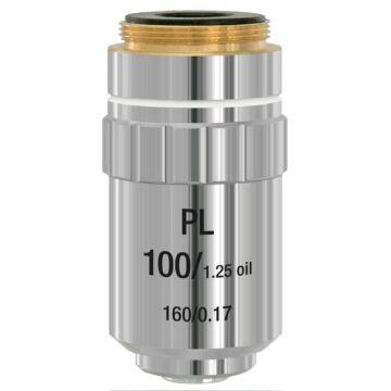 Bresser DIN-PL sík-akromatikus objektív 100x 74523