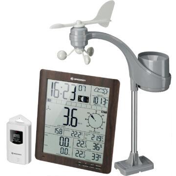 Bresser ClimaTemp XXL időjárás állomás 75312