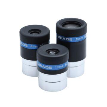 Meade WA aszférikus szemlencse-készlet 75645