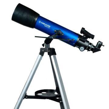 Meade S102 refraktor teleszkóp 76169