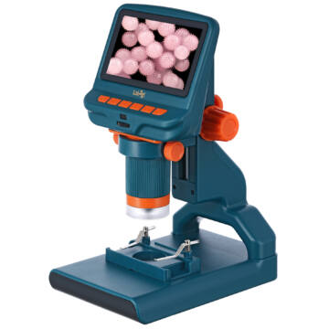 Levenhuk LabZZ DM200 LCD digitális mikroszkóp 76827