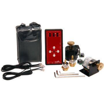 EQ5 DualAx (kéttengelyű) vezérlés autoguider bemenettel, motorokkal AGHBeq5set