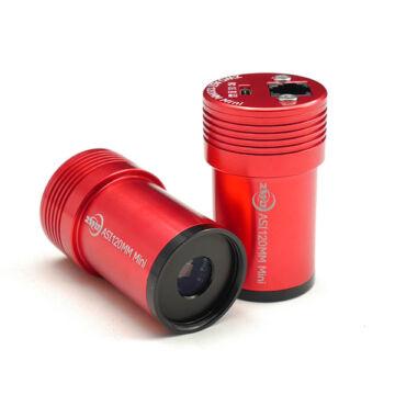 ZWO ASI120MM mini monokróm Hold- és bolygókamera ASI120MMmini