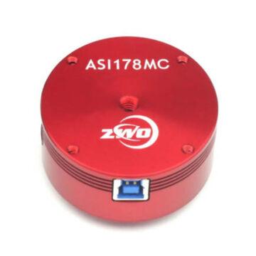ZWO ASI178MC USB 3.0 színes Hold- és bolygókamera ASI178MC
