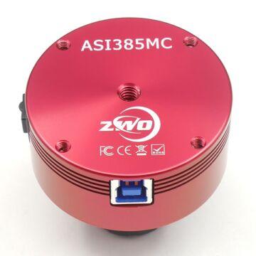 ASI385MC USB 3.0 színes Hold- és bolygókamera