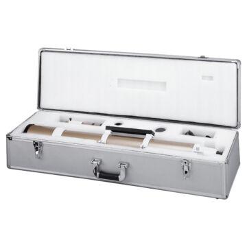 ED100 alumínium koffer AluC100