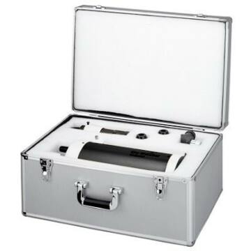 MAK150 alumínium koffer AluC150