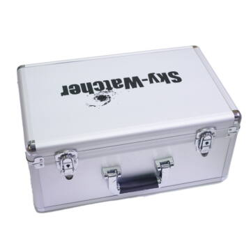 EQ3 Synscan alumínium koffer AluCeq3