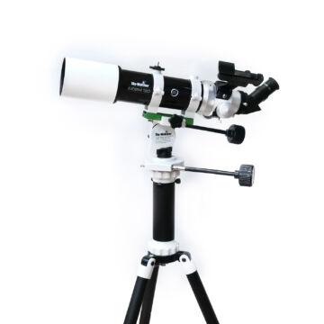 72/420 mm-es Skywatcher Evostar-72ED DS-PRO távcső AZ-Pronto mechanikán BDapo72az3r