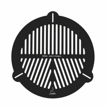 Bahtinov maszk 200mm-es távcsövekhez