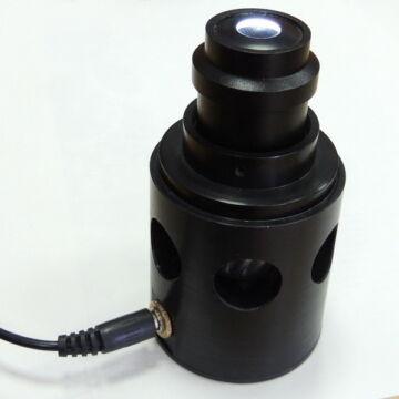 CDF Cardioid LED- sötéttérkondenzor CDF