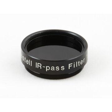 Castell IR-pass szűrő 31,7mm Dirpass1