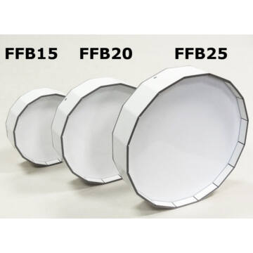 Flatfieldbox (D=29cm) FFB25