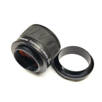 0,85x Reduktor 72/420-es apohoz (Skywatcher Evostar 72) Flat85-072