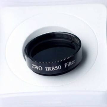 IR-pass szűrő 31,7mm (ZWO) IRpass850