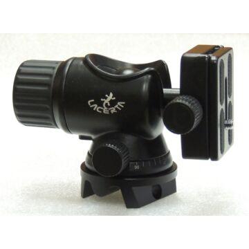 Lacerta VIP9 módosított gömbfej (9kg) Kugelkopf-VIP9