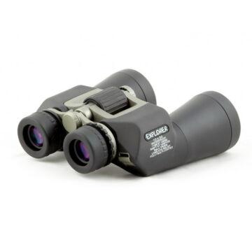 10x50 Lacerta Explorer porro prizmás binokulár