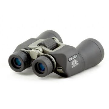 12x50 Lacerta Explorer porro prizmás binokulár