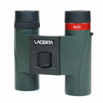 8x25 Lacerta Pocket binokulár