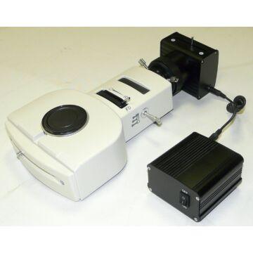 LED-Fluoreszcens szett LIS mikroszkóphoz LIS-Fluor-LED