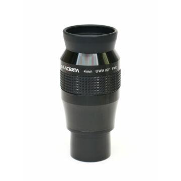 4mm-es LACERTA UWA okulár LUWAN4