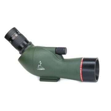 50mm-es Lacerta 13-40x döntött spektív