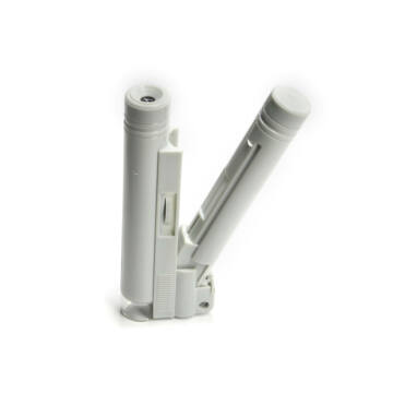 100x nagyítású kézi mikroszkóp LED megvilágítással LupeM100BS