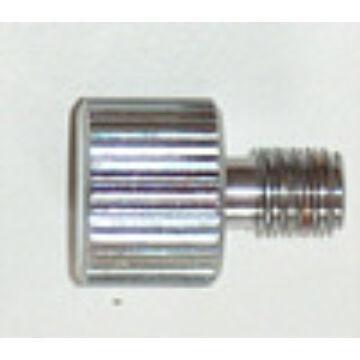 M6x10-as acél állítócsavar M6x10R