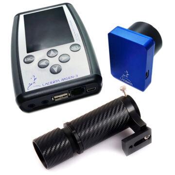 MGEN-3 szett: AutoGuider (A.I., Stand Alone, Remote) 32mm-es vezetőtávcsővel MGEN-3-G32Set