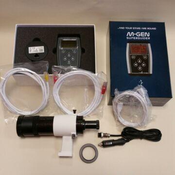 Lacerta MGEN-II SuperGuider szett (50mm Guidescope) MGEN-50mm-set