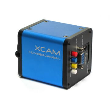 MicroQ Xcam Full-HDMI Stand Alone kamera