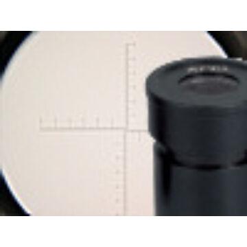 WF 10x okulár szállemezzel (30,5mm) Mik10xms