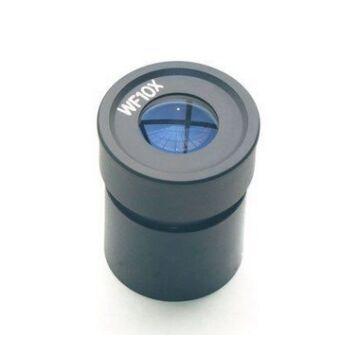 WF 10x sztereó mikroszkóp okulár (30,5mm)
