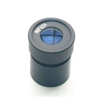 WF 10x sztereó mikroszkóp okulár (30,5mm) Mik10xs