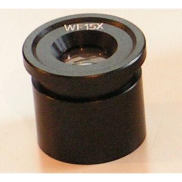WF 15x okulár sztereó mikroszkóphoz