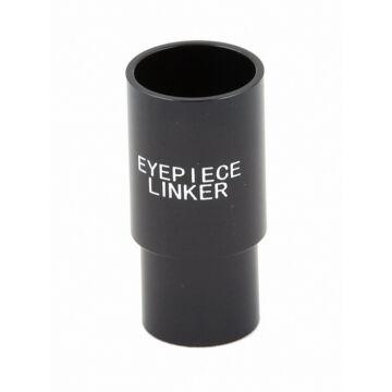 Hosszabbítótoldat 23,2mm-es mikroszkópokulárokhoz (34mm)