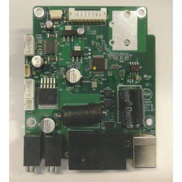 Motorvezérlő elektronika MC011 (AZ-EQ5) MotherAZEQ5