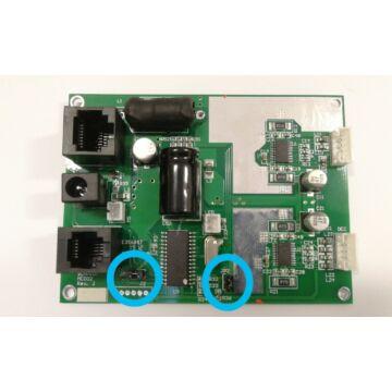 Motorvezérlő elektronika MC002 (EQ3 PRO GOTO / EQM-35 PRO GOTO / EQ5 PRO GOTO) MotherEQ3